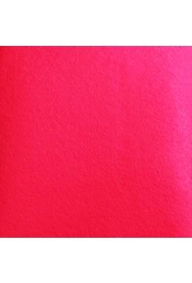 Byozras İnce Keçe Kumaş 1mm (70 x 50 Cm) - Neon Pembe