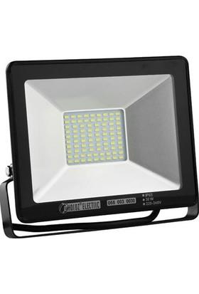 Horoz Puma-30 30 Watt 6400K Beyaz Işık SMD Led Projektör 30W