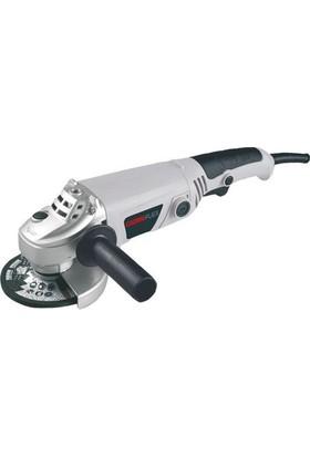 Crownflex CT13297 800 Watt Profesyonel Avuç Taşlama 115 mm