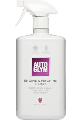 Autoglym Engine & Machine Cleaner Motor Temizleyici 1 Lt