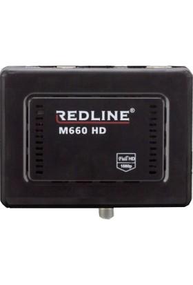 Redline M660 Full Hd Mini Uydu Alıcısı