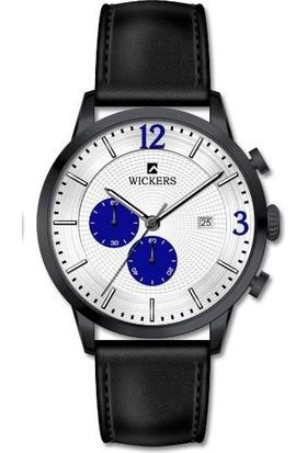 Wickers WKM-517-1BS Erkek Kol Saati