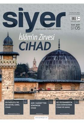 Siyer İlim Tarih Ve Kültür Dergisi Sayı:5