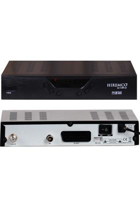 Hiremco GS1180 SD Tkgs Uydu Alıcısı