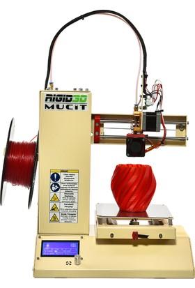 Rigid3D Mucit 3D Yazıcı Kiti