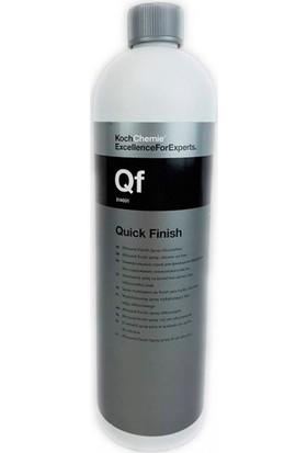 Koch Chemie QF Silikonsuz Hidrofobik Hızlı Yüzey Temizleme Quick Finish 1 lt.