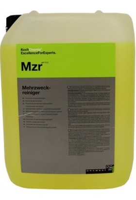 Koch Chemie MZR Mehrzweckreiniger İç Aksam Temizleyici 11 lt