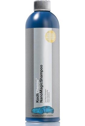 Koch Chemie NMS Boya Koruyuculu Ve Cilalı Nano Şampuan 750 ml