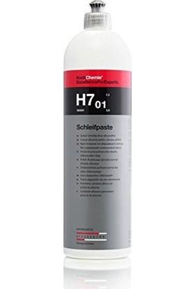 Koch Chemie H7.01 Çizik Çıkarıcı Pasta 1 lt