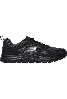 Skechers Track Erkek Spor Ayakkabı 52630-BBK