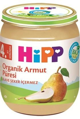 HiPP Organik Armut Püresi 125 gr.