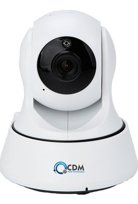 CDM Home Tech Technology Indoor Ip Camera Cam IP200/35 HD