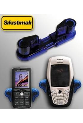 AUTOMIX TELEFON TUTUCU
