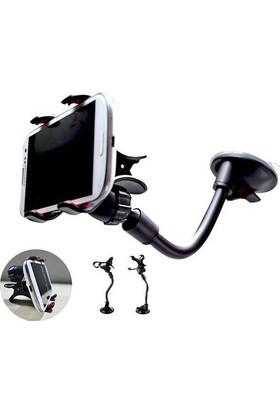 Biartt 4X Prof Cep Telefonu Ve Navigasyon Araç Tutacağı