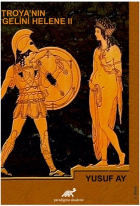 Troya'nın Gelini Helene II