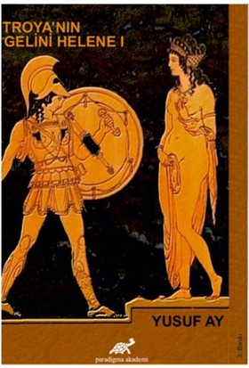 Troya'nın Gelini Helene I