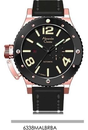 Alexandre Chrıstıe 6338Malbrba Erkek Kol Saati