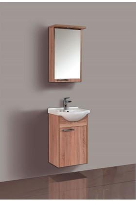 Banyo Dolabı Laleli 45 Cm