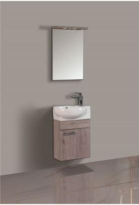 Banyo Dolabı Moda 45 Cm