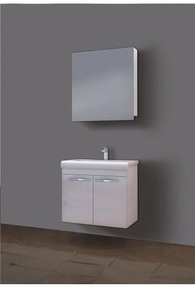 Banyo Dolabı Kadıköy 65 Cm