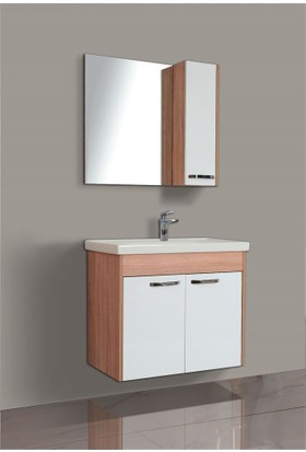 Banyo Dolabı Sefaköy 80 Cm