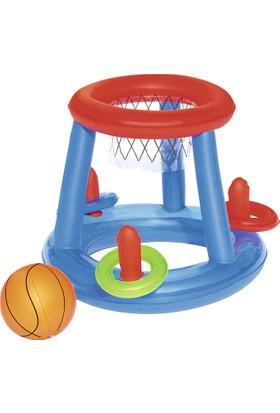 Bestway Havuz Oyun Seti Şişme 52190