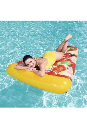 Bestway Pizza Figürlü Deniz Yatağı 44038