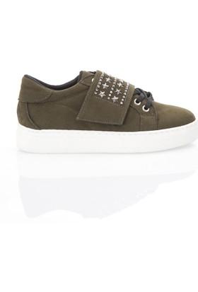 Y-London Kadın Spor Ayakkabı 569-8-1004Bdw