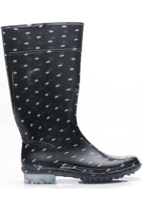 Y-London Kadın Yağmur Çizme 569-8-402001