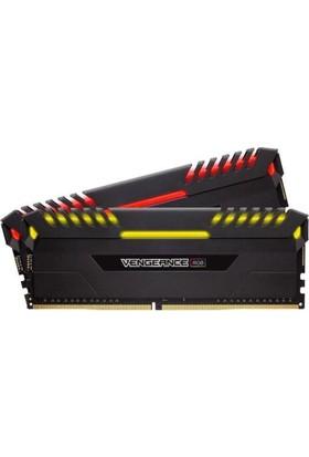 Corsair Vengeance 16GB(2x8GB) 3000MHz DDR4 Ram
