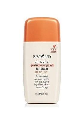 Beyond Eco Defense Perfect Waterproof Sun Cream SPF50+ PA+++ 55 ml.