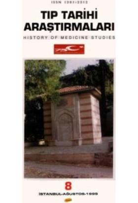 Tıp Tarihi Araştırmaları-8