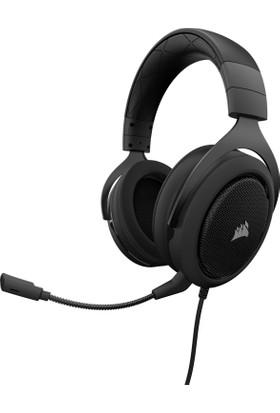 Corsair Gaming HS50 Stereo - Carbon Kulaklık CA-9011170-EU