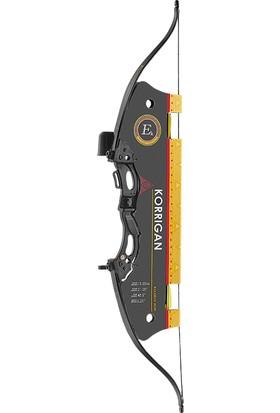 Ek Archery Research Korrigan Ok Yay Seti 20 Lbs