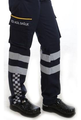 Acil 112 İş Pantolonu