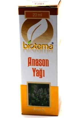 Biotama Anason Yağı 20 ml