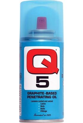Q Oıl Q5 Grafit Bazlı Yağ