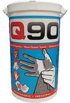 Q Oıl Q90 Temizlik Havlusu