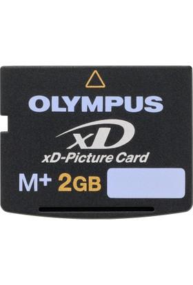 Olympus XD 2GB Card