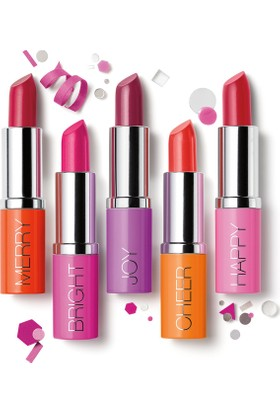 Clinique Decorated Lip Pop 5 Li Ruj Seti