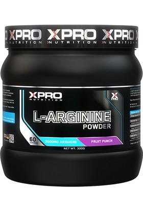Xpro L-Arginine Powder 300Gr