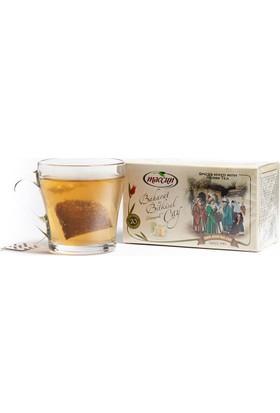 Maccun Manisa Mesir Çayı Baharat Dünyası