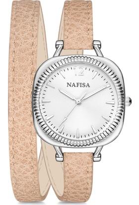 Nafisa Nfs00590101O Kadın Kol Saati