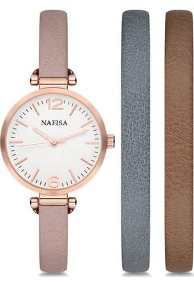 Nafisa Nfs01150101T Kadın Kol Saati