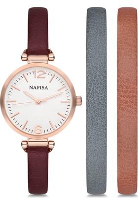 Nafisa Nfs01160101T Kadın Kol Saati