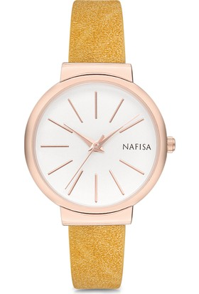 Nafisa Nfs00480101O Kadın Kol Saati