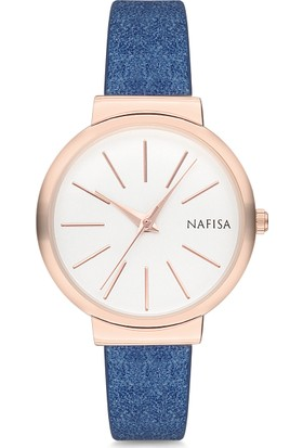 Nafisa Nfs00450101O Kadın Kol Saati