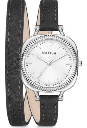 Nafisa Nfs00570101O Kadın Kol Saati