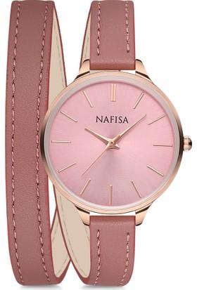 Nafisa Nfs00750101O Kadın Kol Saati