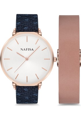 Nafisa Nfs01050101D Kadın Kol Saati